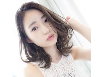 イル ヘアー 海老名(iru hair)(神奈川県海老名市/美容室)
