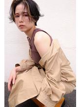【daughter】バングハイライトショート【神戸/三宮/元町】.13