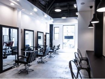 メンズヘア パーカット 大阪堀江店(MEN'S HAIR PERCUT)(大阪府大阪市西区/美容室)