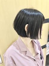 広瀬すず風ショート.16