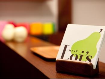 ヘアーロイズ(HAIR Loi's)