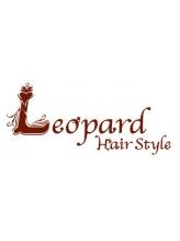 レオパードヘアスタイル(Leopard Hair Style)