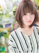 *bliss北浦和*大人かわいい♪小顔ひし形レイヤーボブa.30