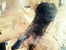 【I・BiJiN】オリジナルトリートメント☆髪の内部から表面まで補修★うるおったサラつやの髪に♪