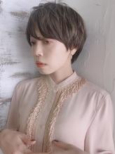 大人ショート jena 【担当】堀川 彩.33