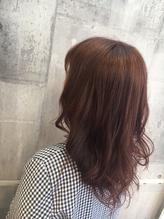 ツヤ髪ツヤカラー☆.16
