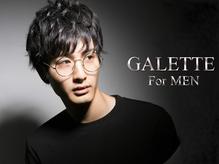 メンズガレット なんばウォーク(Men's GALETTE)