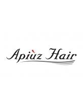 アピューズ ヘアー(Apiuz Hair)