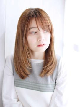 Apiuz Hair 大人可愛いラフレイヤー☆