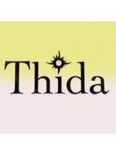 美容室 ティダ(Thida)
