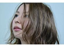 フォルツエアーアンビエンテ(hair clinic salon fforts h air ambiente)