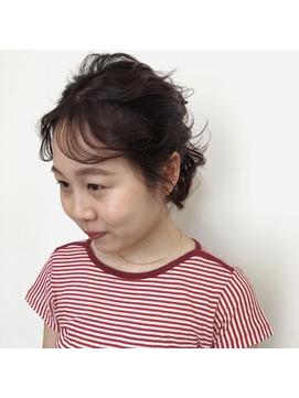 naturalredbrown(asuka)