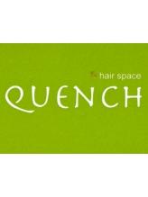 ヘアスペース クェンチ(hair space QUENCH)