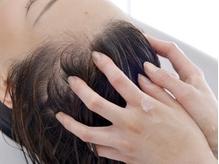 【住吉駅1分】夏に受けたダメージを癒す『ほっこり!YUME炭酸スパ』★スタイル創りは頭皮ケアで美髪作りを♪