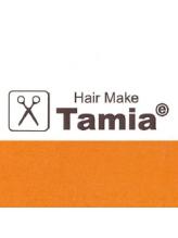 ヘアーメイク タミア(Hair Make Tamia)