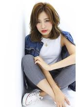 【Rose】大人カジュアル×ボブ☆ セクシー.38