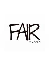 フェア(FAIR by U-REALM)