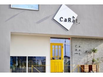カラット(CaRat.)(滋賀県東近江市/美容室)