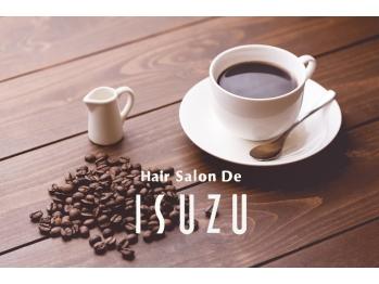 ヘアーサロンドイスズ(Hair Salon De ISUZU)