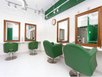 ヘアアンドメイク スタジオ ラプラス(HAIR&MAKE STUDIO rapLus)のイメージ写真