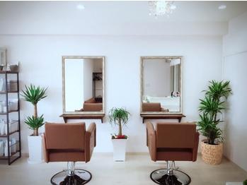 プライベートサロン オズヘアー(private salon OZhair)