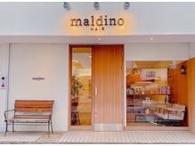 マルディノ(maldino)の詳細を見る