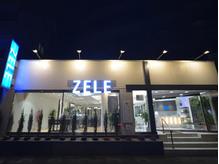 ゼル 新越谷店 ZELEの詳細を見る