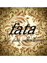 ファータ(fata)