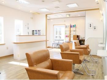 シーズ ヘアアンドビューティーサロン(C's hair&beauty salon)(東京都あきる野市/美容室)