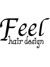 フィール ヘアーデザイン(Feel hair design)