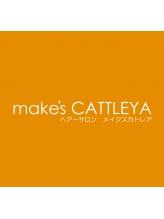 メイクスカトレア(Make's CATTLEYA)