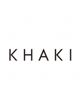 カーキ(KHAKI)