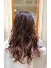 艶髪 ロングヘア.41