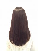 セラヴィの縮毛矯正はどんな髪も伸ばす!?自然で柔らかな手触りが評判です☆