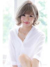【EIGHT 溝の口】小顔カール+うぶバング+ノームコア 3 .34