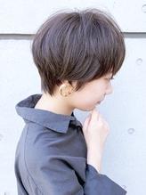 【morio成増3号店 米村進】小顔マッシュショート.15