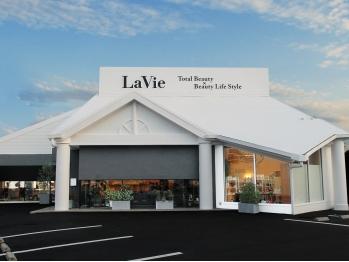 ラヴィ(LaVie produced by ApaKabar)(大阪府大阪狭山市/美容室)