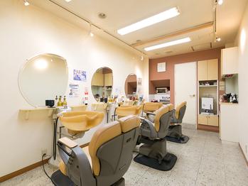ヘアールームヤマグチ(Hair Room Yamaguchi)(兵庫県神戸市須磨区/美容室)