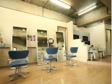 ヘアーアート シュマン(hair art Chemins)