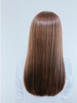 アニー(annie hair design)