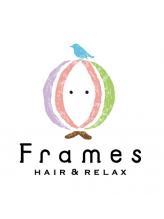 フレイムス ヘアアンドリラックス 東川口店(Frames hair&relax)