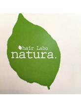 ヘアラボナチュラ(hair Labo natura)