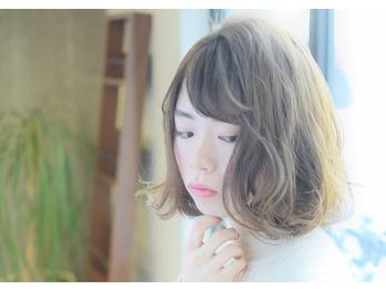 ヘアーアンドビューティストーリア 蒲田店(hair beauty STORIA)(東京都大田区/美容室)