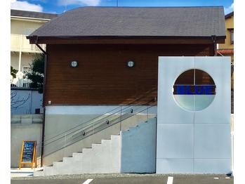 ブルー(BLUE)(滋賀県甲賀市/美容室)