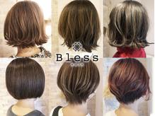 ブレス ヘアー clara店(Bless HAIR)の詳細を見る