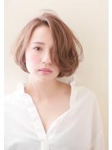 【ストカール】ひし形ワンカールボブ.53
