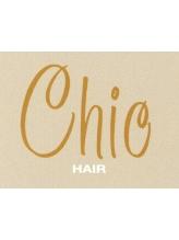 シークヘアー(Chic hair)