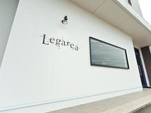 レガーレ(Legare a)