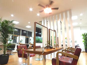 ヘアーアート パーリオ 本店(hair art PALIO)(兵庫県姫路市/美容室)