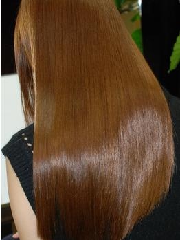 ヘアーアートティアラ(Hair art TiaRa)